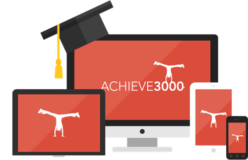 Achieve3000 Graphic