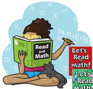 Read Math Graphic