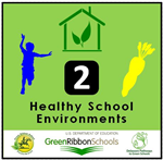 GRS Pillar 2: Healthy School Environments
