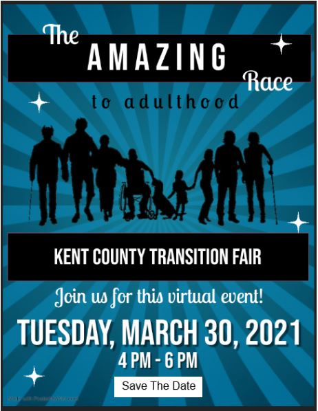 Virtual Transition Fair