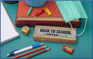 Back to School - Covid Safe