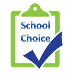 about school choice