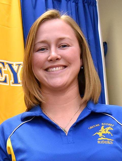 BRITTNEY STEWART NAMED NEW CRHS GIRLS FIELD HOCKEY HEAD COACH
