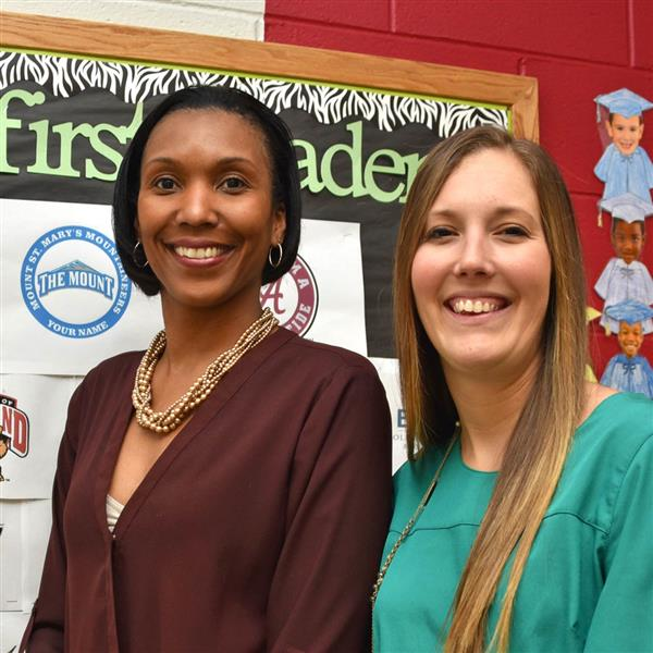 DARISA EVERETT APPOINTED AS NEW PRINCIPAL OF           NELLIE H. STOKES ELEMENTARY SCHOOL