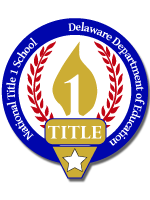 National Title 1 Distinguished School - Stokes