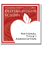 Title I Distinguished School Honorees