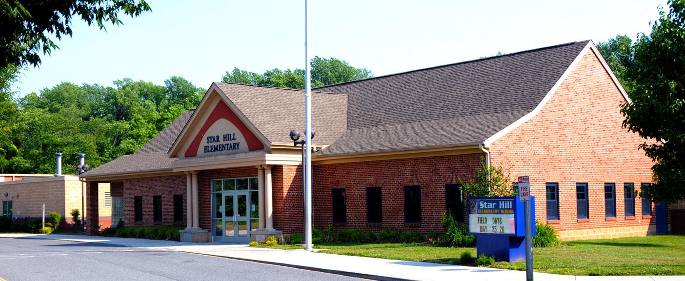Star Hill Elementary School / Homepage