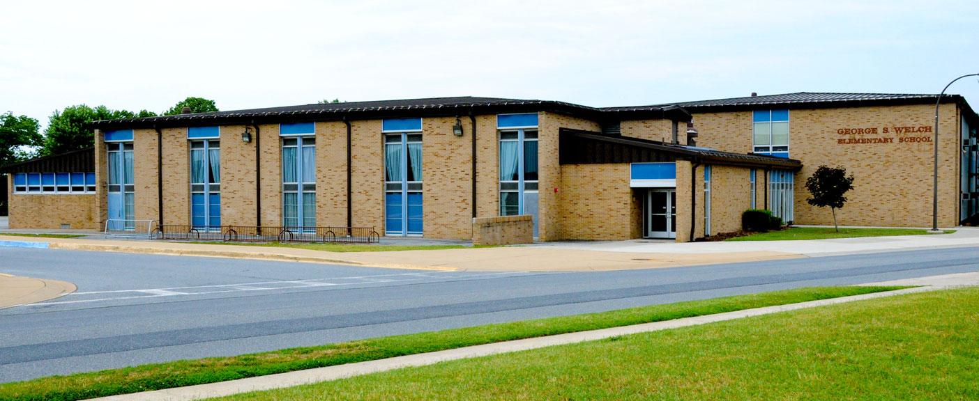 George Welch Elementary School / Homepage