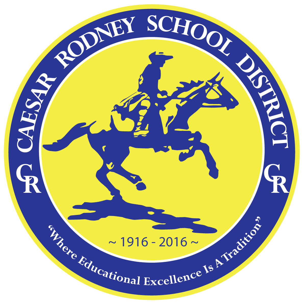 Caesar Rodney academic calendar